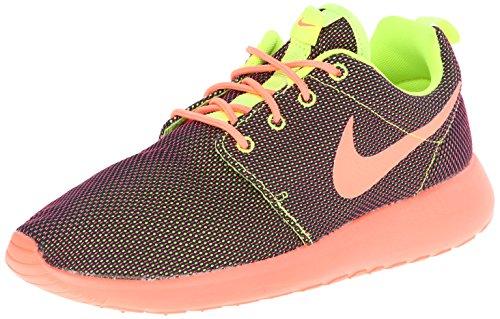 Nike WMNS Rosherun Speed Yellow/Mandarin/(MANDARI - 9