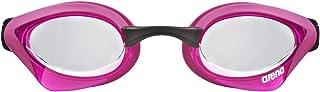 arena Cobra Core Swim Goggles Clear, Pink, Black