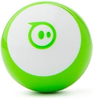 Sphero Mini Green: The App-Controlled Robot Ball
