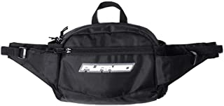 Black Pyramid Chest Bag Black