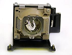 VP6110 Hewlett Packard Projector Lamp Replacement. Projector Lamp Assembly with Genuine Original Philips UHP Bulb inside.