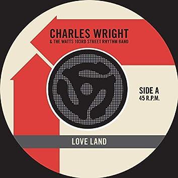 Love Land / Sorry Charlie