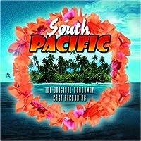 South Pacific Original Broadway Cast Recording