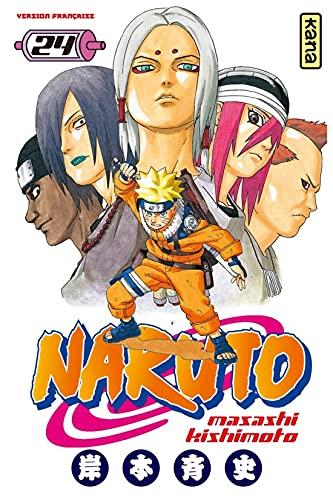 Naruto - Tome 24