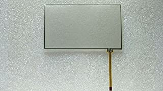 7 '' touch screen for Innolux AT070TN92, AT070TN93 touch panel 165X100mm right line