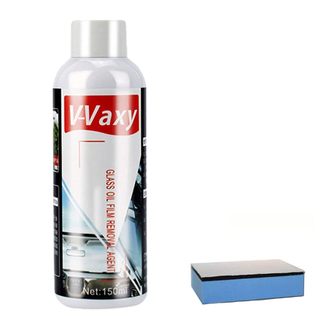 Glass to Get a Crystal Streakless Shine,Hybrid Wax Sealant - Most Advanced Top Coat Polish and Sealer on the Market - Infused with Liquid Carnauba for a Deep Hydrophobic Shine on All Types of Surfaces