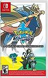 Pokemon Sword Pokemon Sword Expansion Pass (輸入版:北米) – Switch