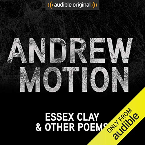 Essex Clay audiobook cover art