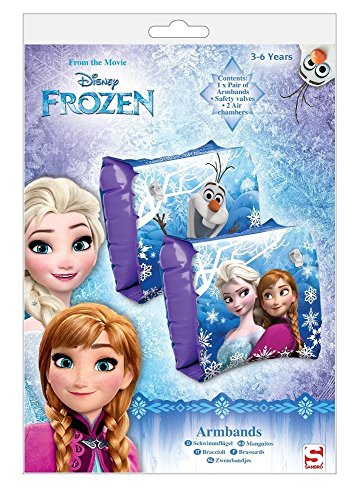 Disney Die Eiskönigin Schwimmflügel