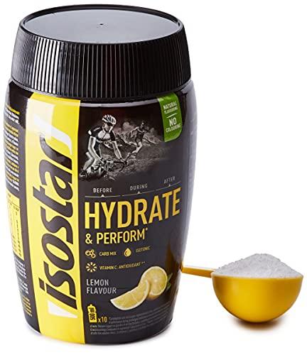 Genuport Trade GmbH -  Isostar Hydrate &
