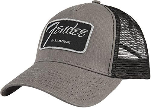 Fender Paramount Series Logo Hat - One Size