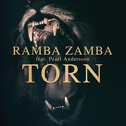 Ramba Zamba feat. Pearl Andersson
