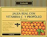 Ampollas de Jalea Real y vitamina C