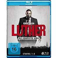 Luther - Die komplette