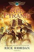 [The Red Pyramid (The Kane Chronicles, Book 1)] [By: Riordan, Rick] [May, 2010]