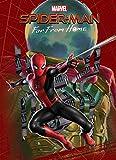 Marvel Die-Cut Classic: Spider-Man Far From Home (Disney Die-Cut Classics)