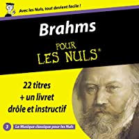 Brahms for Dummies