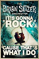 Its Gonna Rock Cause Thats What I Do [DVD] [Import]
