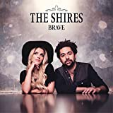The Shires first country album, 'Brave'