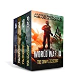 World War III: The Complete Box Set (English Edition)