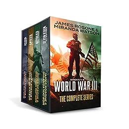 World War III: The Complete Box Set by [James Rosone, Miranda Watson]
