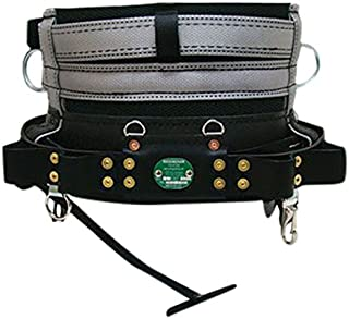 Buckingham 2018M-25 Light Weight Full Float Body Belt