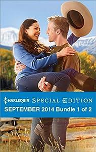 Harlequin Special Edition September 2014 - Bundle 1 of 2: An Anthology