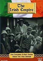 Irish Empire: Complete 5 Part Series About Irish [DVD] [Import]