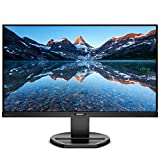 "Philips 276E8FJAB 27"" Class IPS Slim LED Monitor, 2560 x 1440, 350cd/m2, 4ms"