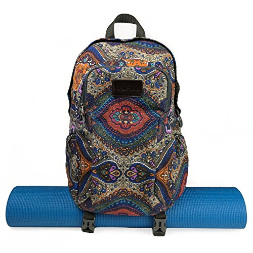 Kindfolk Yoga Mat Backpack