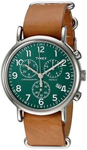 Timex Weekender Chronograph 40
