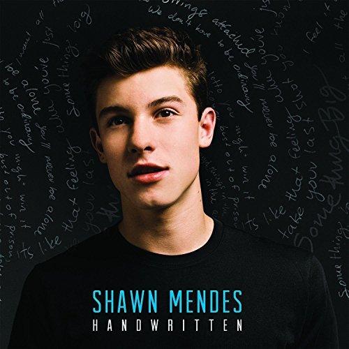 Handwritten by Shawn Mendes (2015-08-03)
