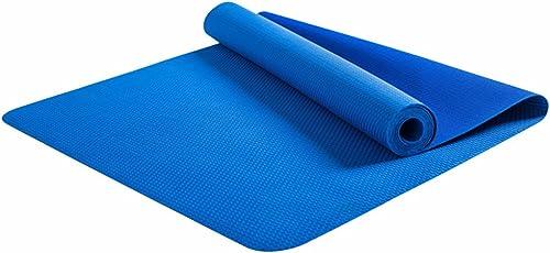 Tapis de Yoga, Couverture de Yoga Pliable antidérapante JSSFQK (Couleur    5)