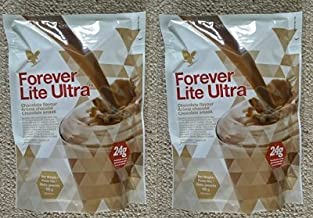 Forever Lite Ultra Chocolate Shake Mix Pack of 2 Estimated Price : £ 36,57