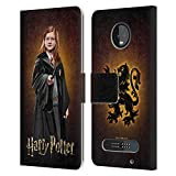 Head Case Designs Officiel Harry Potter Ginny Weasley Chamber of Secrets IV Coque en Cuir à...