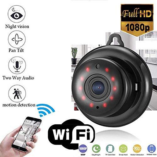 chronstyle wifi mini kamera ultrakompakte