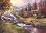 Vinilo Personalizado Fotografía Prop Fairy TaleOil Pintura Tema Foto Estudio Fondo A1 3x2.2m