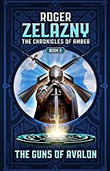 Cover of The Guns of Avalon