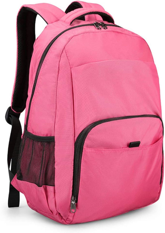 SUNQQC Bookbag College School Rucksack Tasche Leichte Faltbare Reisende multifunktionale Taschen für jugendlich Mdchen Jungen