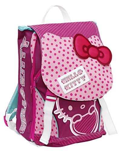 Giochi Preziosi - Hello Kitty Zaino Scuola Estensibile