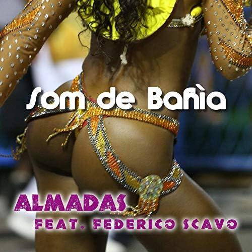 ALMADAS feat. Federico Scavo