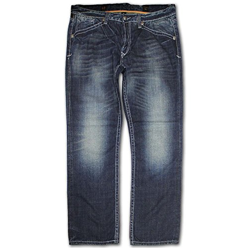 Rivet De Cru Mae Fit Jeans Ryo Wash