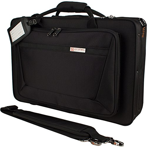 Protec ENGLISH HORN / OBOE COMBINATION PRO PAC Instrument Case