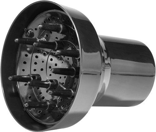 Comair Universal Luftdusche Diffusor für den Fön
