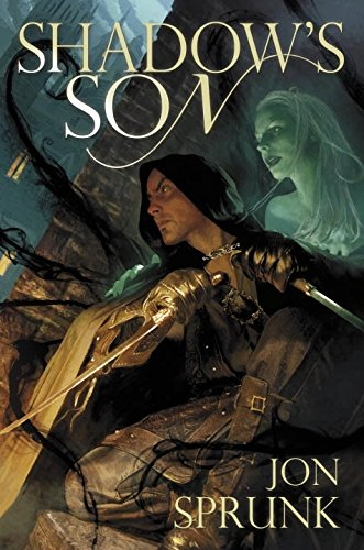 Shadow's Son (Shadow Saga)