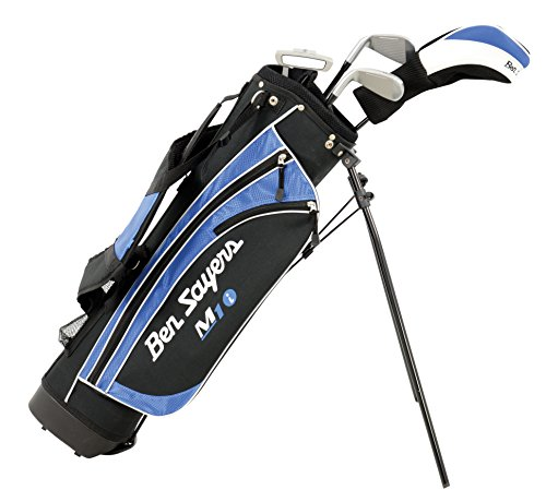 Ben Sayers Kinder M1i Golf Lieferumfang:, blau, 5-8 Jahre