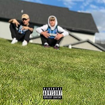 8PM in Saginaw (feat. BIGDYL)