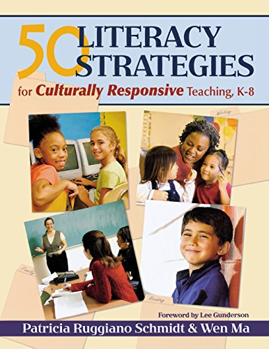 50 Literacy Strategies for Culturally Responsive...