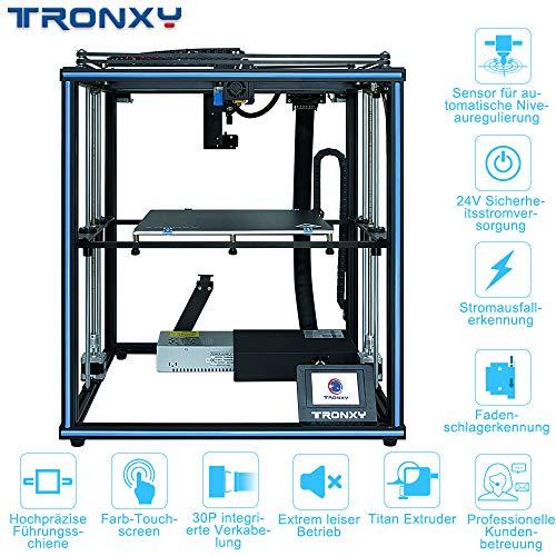 Tronxy – Tronxy X5SA PRO - 5