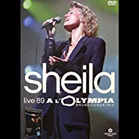 Live 89 a L'olympia [DVD] [Import]